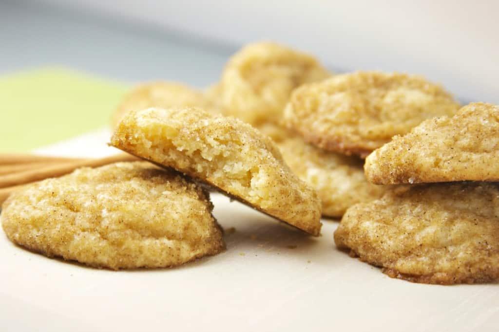 Brown Sugar Cream Cheese Cookies