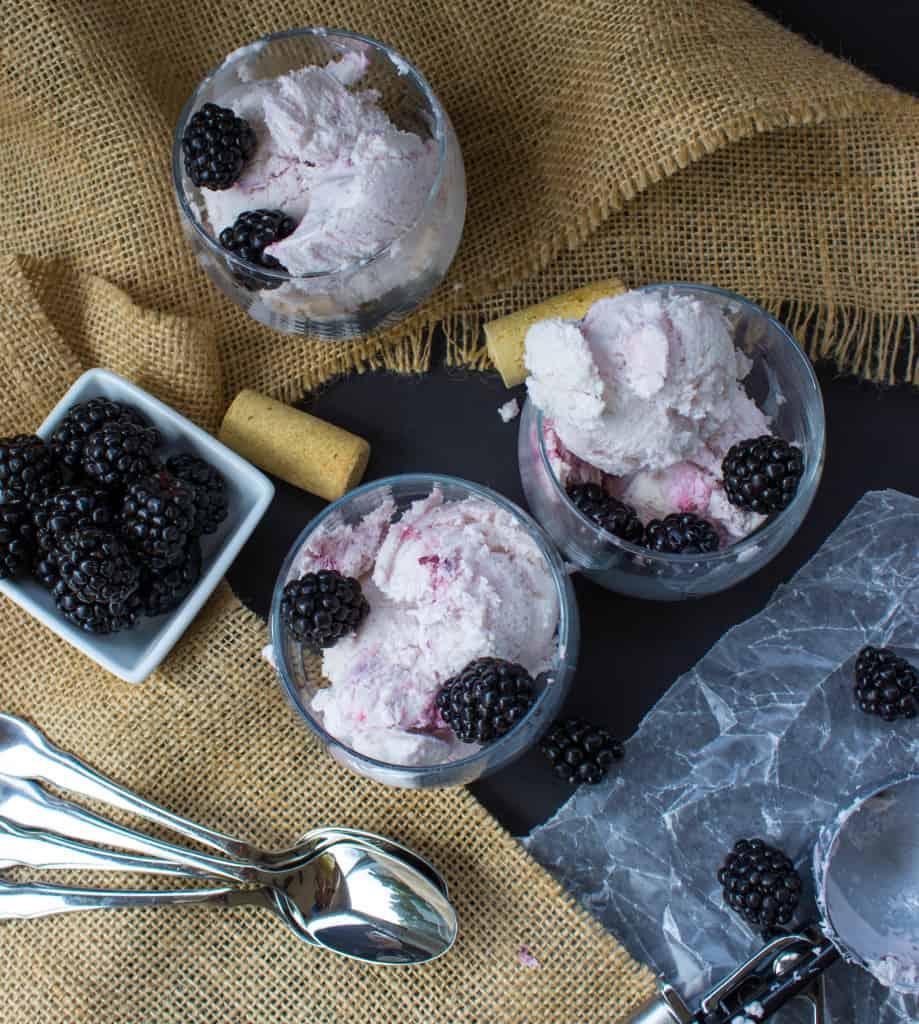 Moscato Blackberry Ice Cream_T