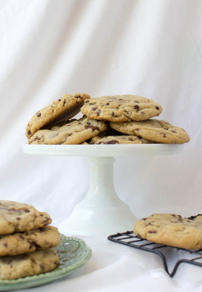 Brown Butter Bourbon Cookies-10