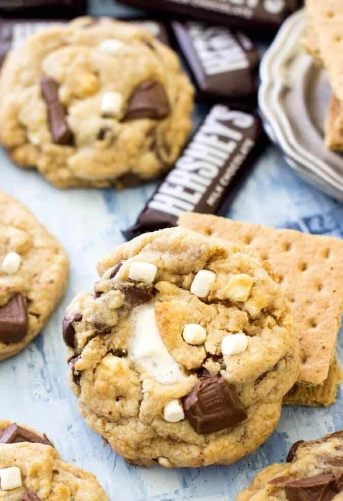 smores cookies edited (1 of 1)-3