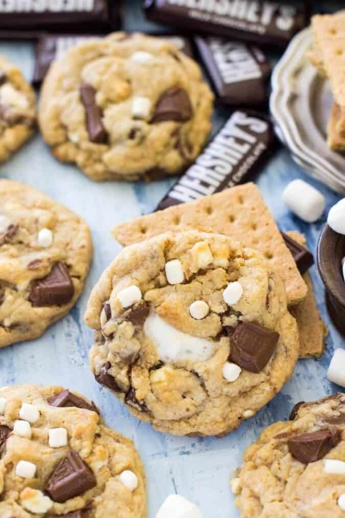 smores cookies edited (1 of 1)-5