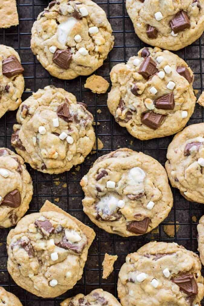 smores cookies edited (1 of 1)