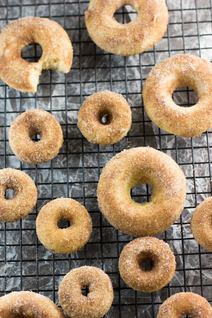 snickerdoodle donuts _baked-3