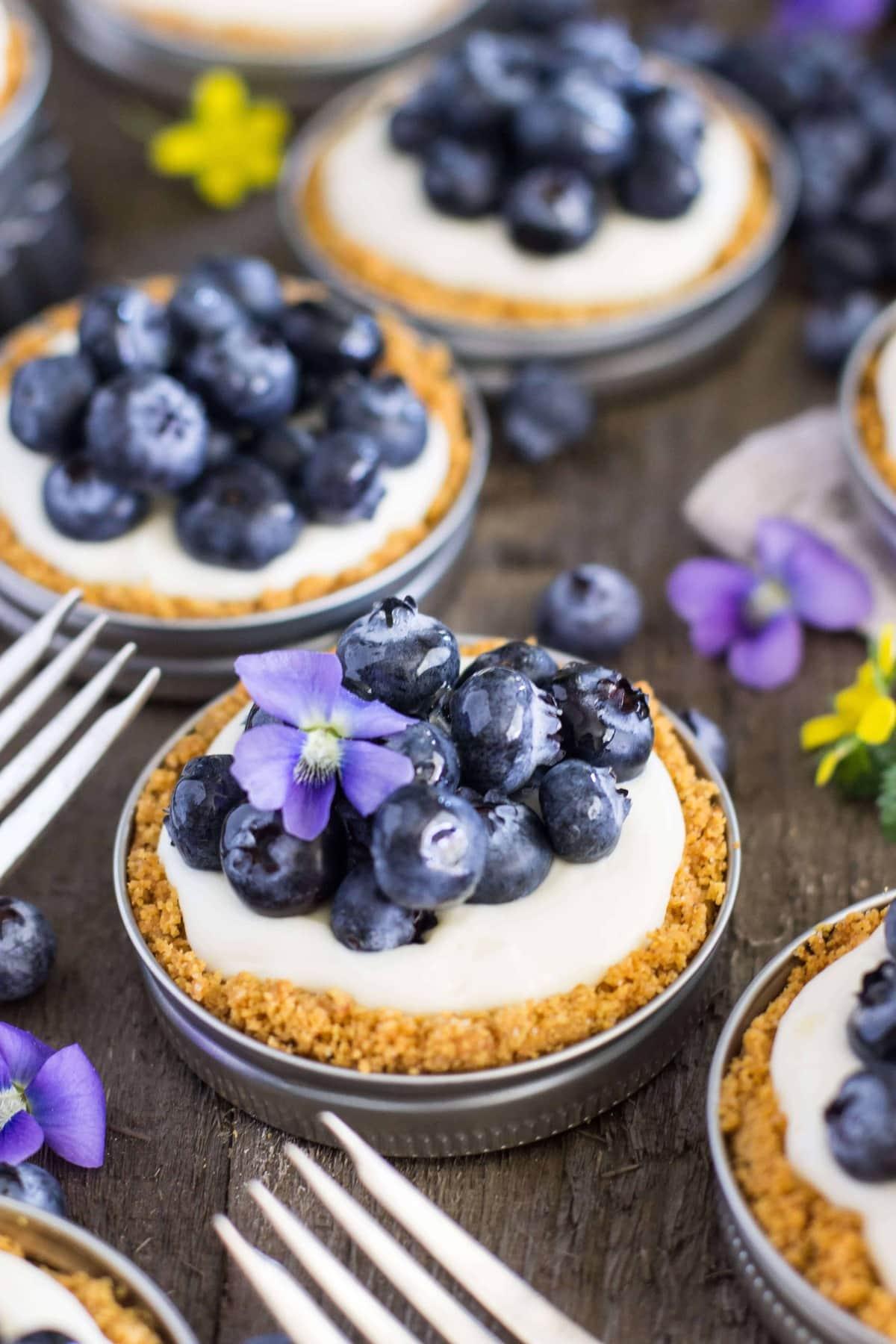 blueberry lemon tart (1 of 1)-10