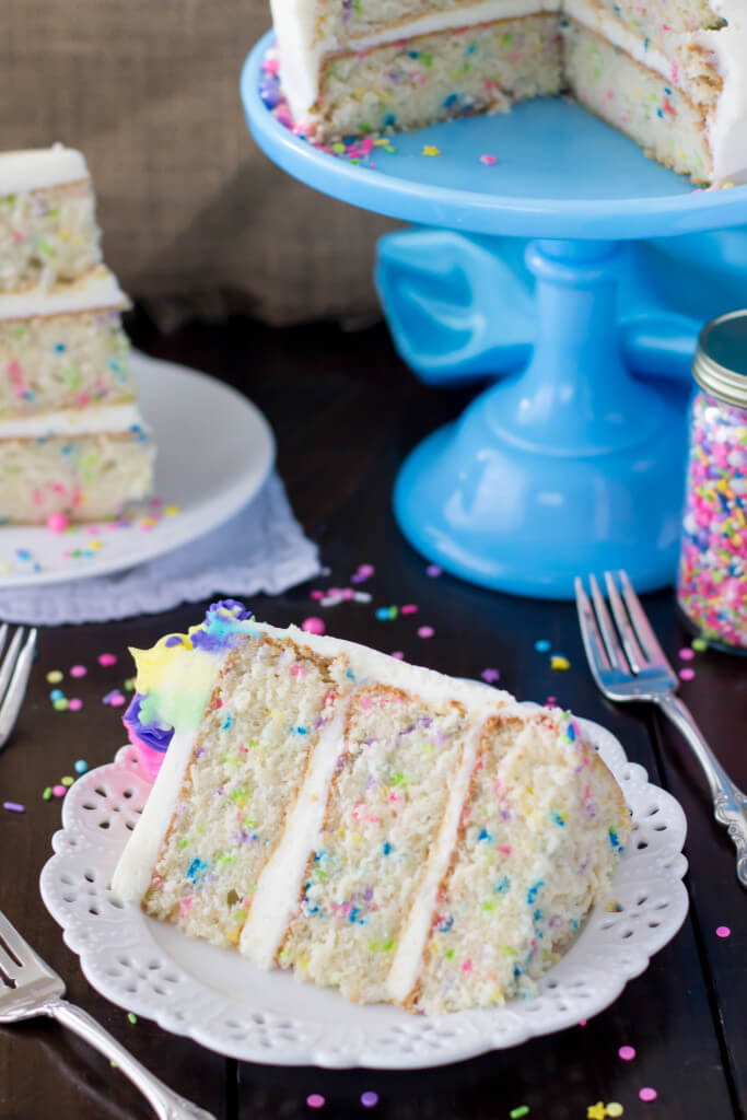 Image Result For How To Make A Cake From Scratcha