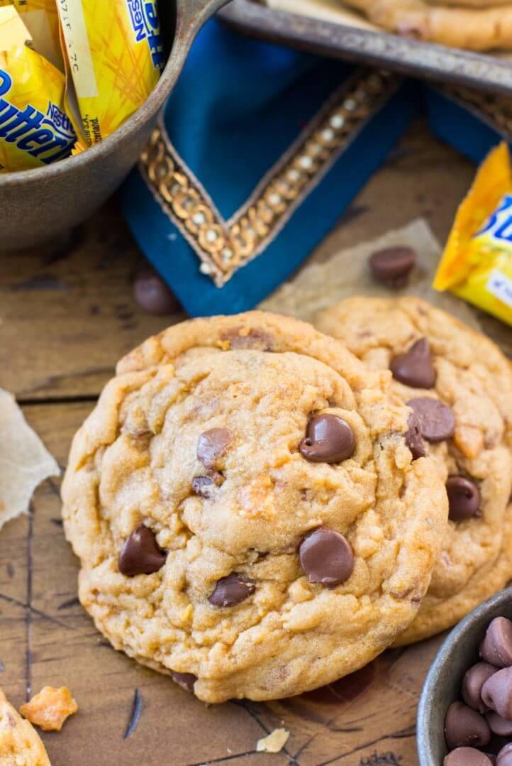butterfinger cookies (1 of 1)-7