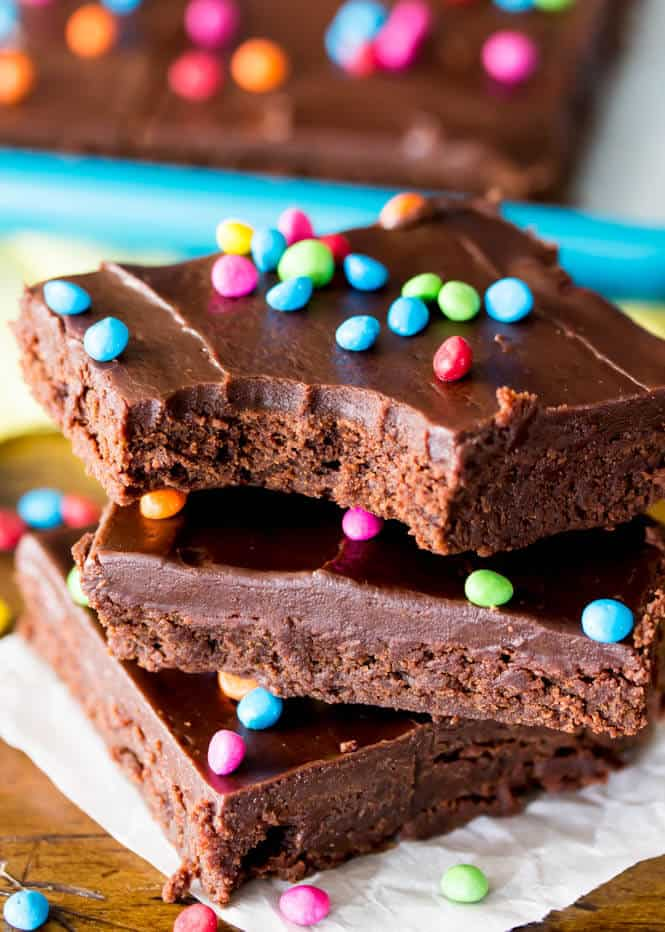how to make brownies from scratch without chocolate chips